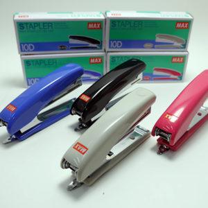 小型釘書機及釘/ 中型釘書機及釘