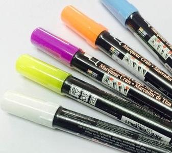 白板筆/ 箱頭筆/ 油性筆/ 漆油筆