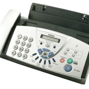 傳真機 Fax