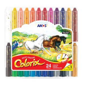 韓國品牌 AMOS 無毒 兒童美勞用品